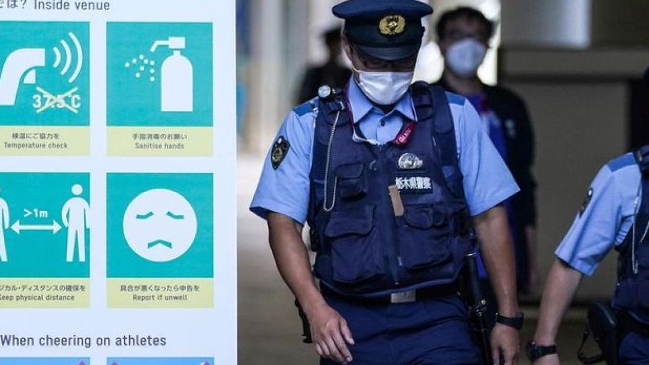 Sommerspiele in Tokio: 18 neue Corona-Fälle bei Olympischen Spielen