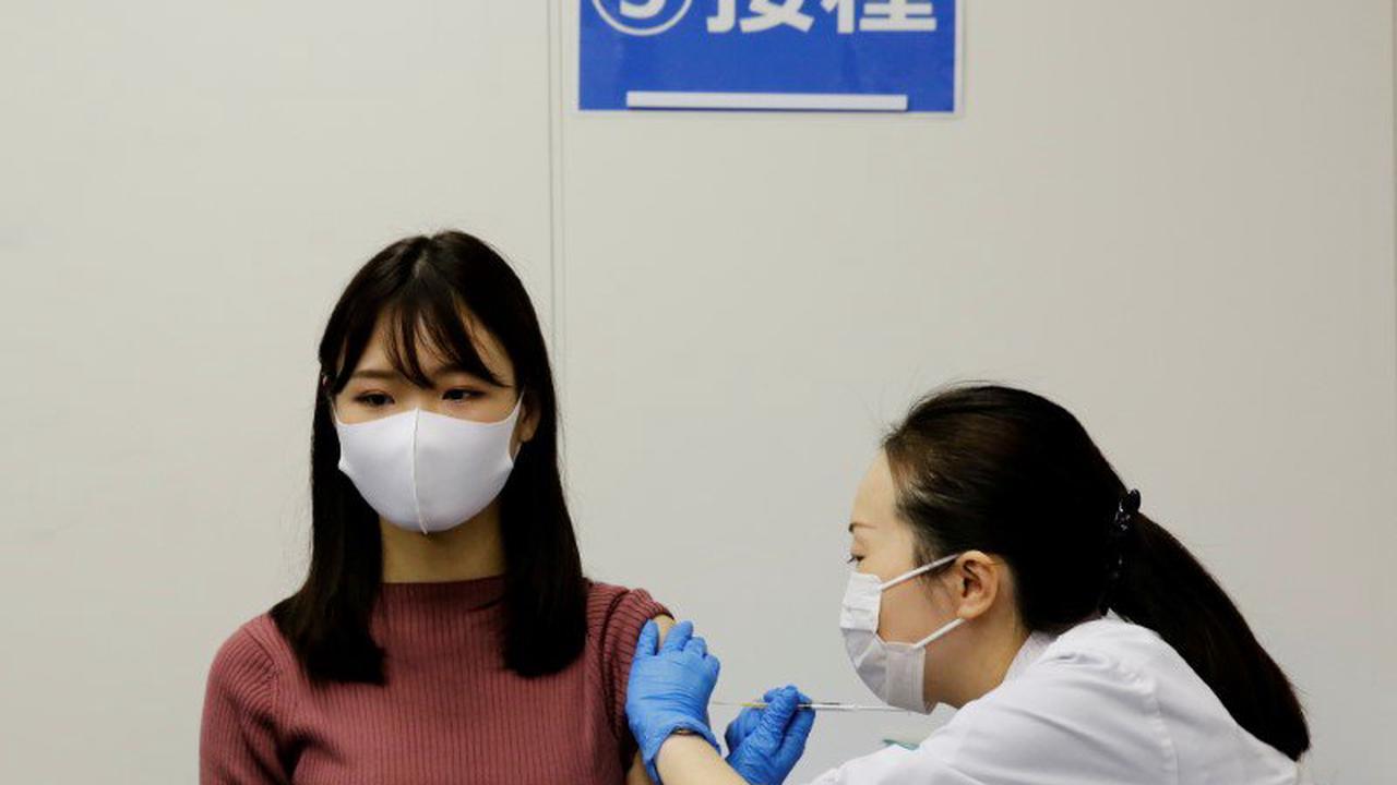 Japan Inc joins COVID-19 vaccination push as Olympics loom