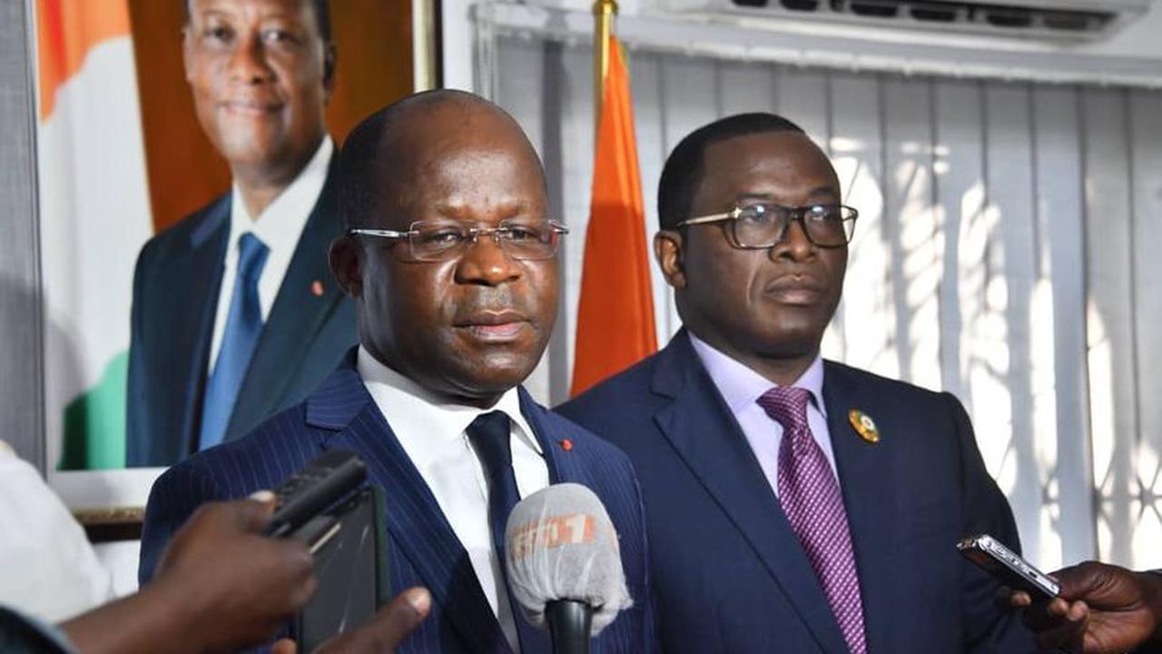 Coronavirus / Vigilance Ivoirien, Ivoirienne : la Côte d'Ivoire passe à 292 morts