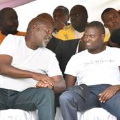 Oscar Sudi Among Key Leaders who Skipped Ruto's Visit in Uasin Gishu