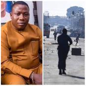 Today's Headlines: Fulani Group Demands Igboho's Arrest, Army Kills Scores Of Boko Haram In Borno