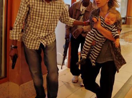 Westgate Hero Abdul Haji to be Elected Garissa Senator Unopposed