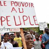 Voici le classement des pays d'Afrique de l'ouest les plus démocrates