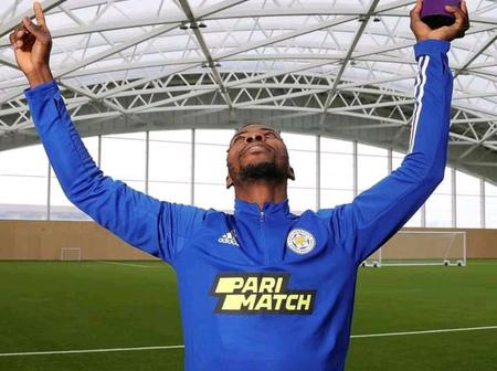 Meet the Nigerian player with the most premier league player of the month award