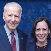Biden And Harris Releases Names Of New Members Of White House Staff, Selects Only Women.