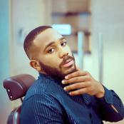 Kiddwaya reveals how he's going to celebrate his birthday today (photo)