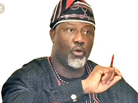 Senator Dino Melaye Sends Strong Message To Those Planning To Defect From PDP To APC