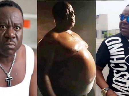 """""""I Was Poisoned By One Of My Staff"""" – Mr Ibu Reveals Why His Stomach Became Big"""