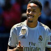 Football News: Chelsea Still Want Haaland, Manchester United Eyeing Rice, Madrid To Sell Militao