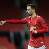 Leave Out Fernandes, This is The Most Hardworking Man United Player