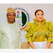 After Tonto Dikeh claimed the position of Ambassador of Peace for NCPC, the truth unfolds