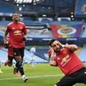 What We Didn't Know As United Stretches Their Away EPL Winning Streak.