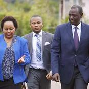 Waiguru Changes Tune Admits Jubilee Party is Losing Public Trust, Asks Leadership to do This