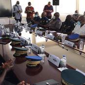 Ministère de la défense: Tené Birahima Ouattara s'installe !