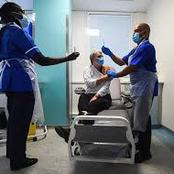 Health: Checkout What India Sends to Africa Under WHO's COVAX Programme