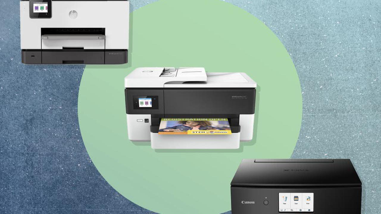 7 best home printers to upgrade your wireless office setup