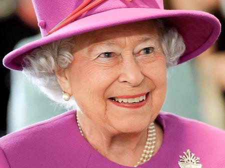 Things you didn't know about Queen Elizabeth of England.
