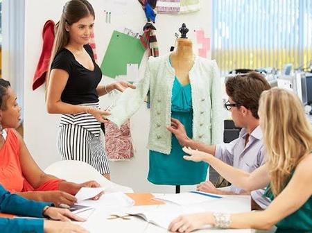 Check Out How you Can Open a Fashion and Designing Business with a Little Start Up Capital