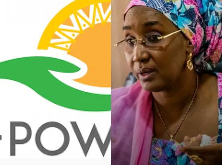 Beneficiaries slammed Sadiya Umar Farouq says, she's incompetence to run the ministerial office