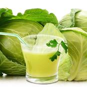 4 Side Effects Of Drinking Cabbage Juice