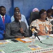 Politique : Le GPS de Guillaume Soro remobilise ses troupes à Yamoussoukro