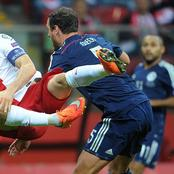 Bayern Munich Might Lose Again to PSG Following The Injury Of Their Top Striker, Lewandoski