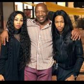 Lasizwe is told to Back Off From Social Media to Focus on Mourning His Dad!
