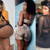 Opinion : Who Looks More Beautiful Between Wendy Shay And Benedicta Gafa.