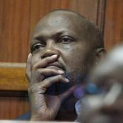 Moses Kuria Fined Sh 75,000 for Flouting Covid 19 rules