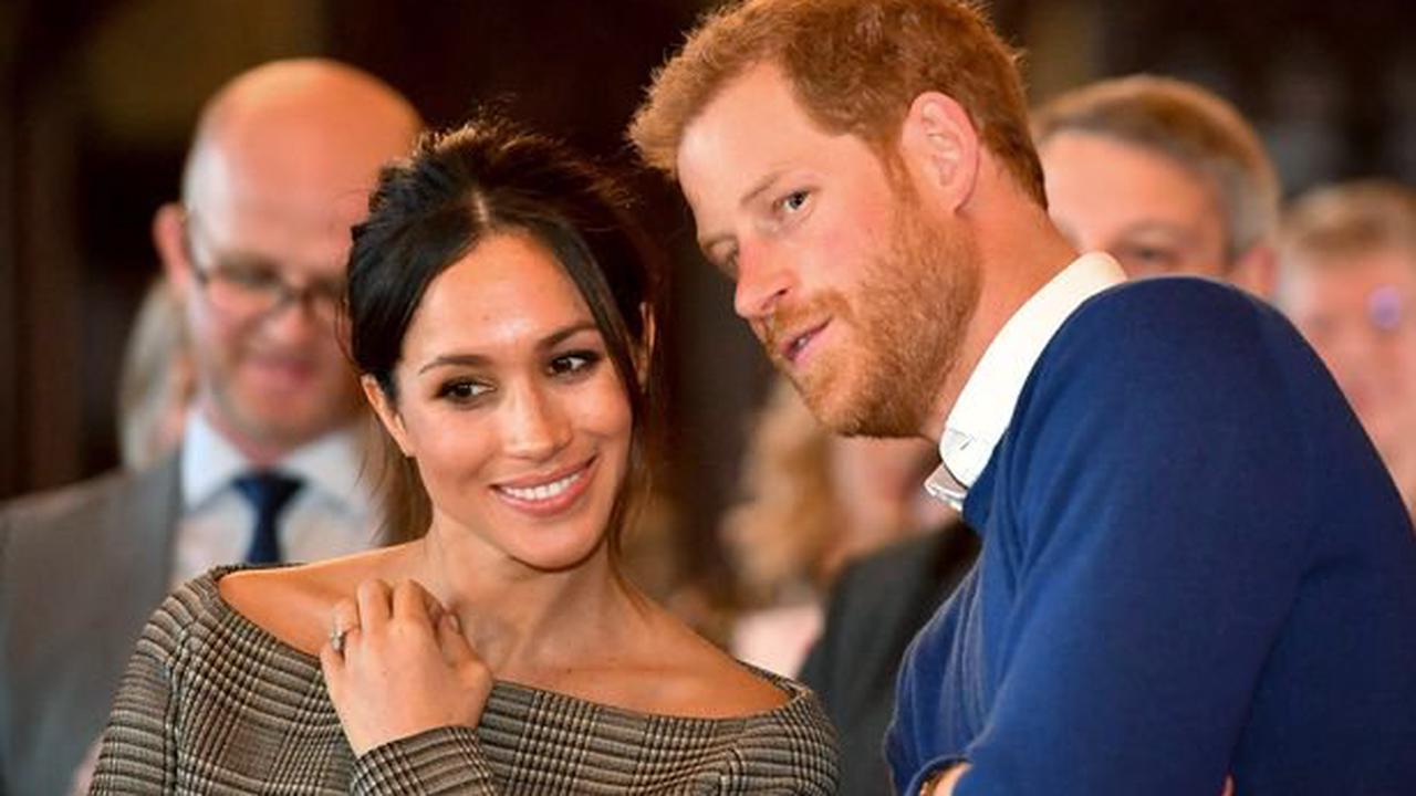 Inside Prince Harry's 'low-key' birthday celebrations Meghan organised