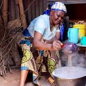 Interesting Facts About Kikuyu Traditional Porridge