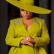 15 Time Star Actress Rita Dominic Gave Us Real Definition Of Elegance And Classy Fashion Ideas