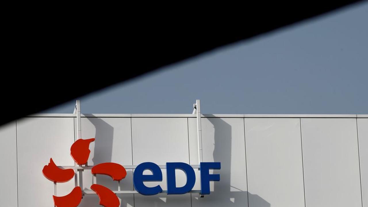 EDF: aucune réorganisation avant la fin du quinquennat de Macron