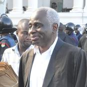 Tsatsu Tsikata ignores Supreme Court's order and does his own thing