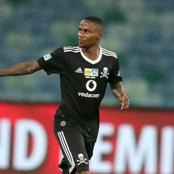 Thembinkosi Lorch looks matured enough for Europe