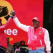 How UhuRuto Could Secretly Be Plotting To Bury Raila Politically