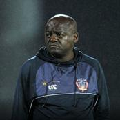 Malesela: Our midfield was empty