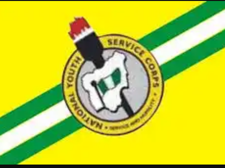 NYSC break silence over the news trending on social media about deployment of 2021 Batch A stream 2 corps members