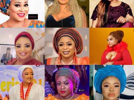 Real Reasons These 10 Actresses Couldn't Resist An Affair With K1 De Ultimate
