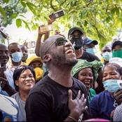 Législatives Plateau/ Ehouo Jacques, le cri de la victoire du