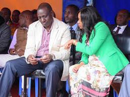 DP Ruto Ally Explains Why Having More Nominated Women Is A Dangerous Move