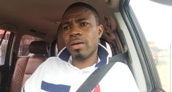 8c0ecccd7db7d7da23c2063eaa5af246?quality=uhq&resize=720 - Kofi Adomaa back again as he leaks the President's next address with a possible Lockdown in this Video
