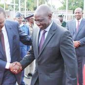 Opinion: What Would Happen If President Uhuru Kenyatta Were To Reunite With Ruto Before 2022?