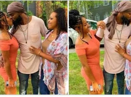 Mzansi reacts to this two women sharing same man