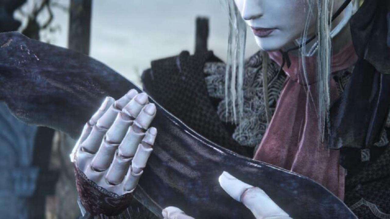 Bloodborne: un utilisateur imagine à quoi ressemblerait sa suite sur PS5