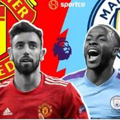Mark Lawrenson states his prediction for Man City v Man United
