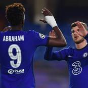 Tammy Abraham and Timo Werner future at stake as Chelsea sets to signs a new striker