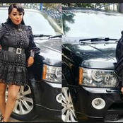 I chase, I'm not Chased, Lilian Muli Speaks of Her Unique Lifestyle