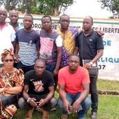 Enseignant dealer arrêté à Gagnoa: libéré, voici la vérité à couper le souffle sur cette affaire
