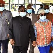 Bédié lance un appel au gouvernement: